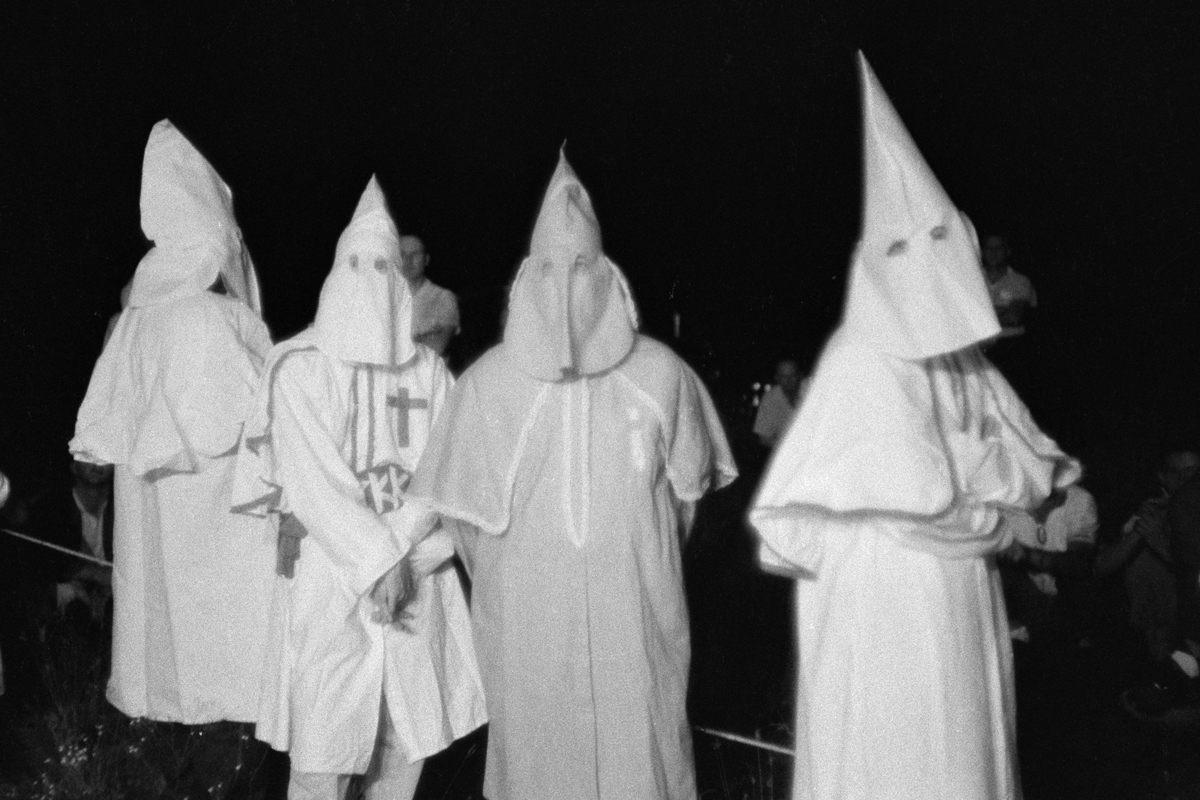the use of protestant religion by ku klux klan members essay Ku klux klan origins 1915 in georgia it was revived, formed in the south to terrorize african americans, targeted jews, catholics, and immigrants, opposed labor unions, against lawbreaking and immorality.