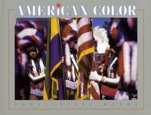 American Color (1) Book 1